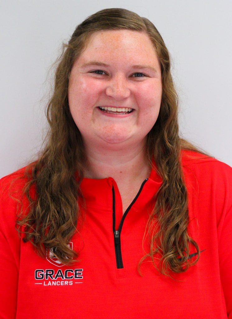 Grace College Bowling Coach Ashley Petitt
